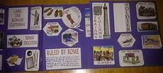 iman s home school ancient rome lapbook