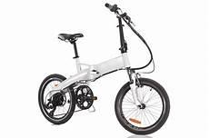 elektrofahrrad city e bike klapprad mit elektromotor