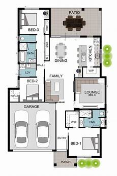 3 bedroom modern house plans grady homes 183 modern 3 bedroom 200sqm house in sanctum