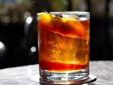 rum old fashioned recipe food republic
