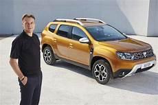 Dacia Duster Gt Le Dacia Duster Sera Propose En Cabriolet