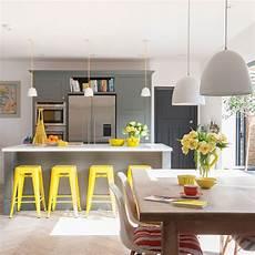 kitchen diner ideas kitchen diner ideas for open plan kitchen spaces