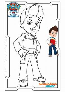 Paw Patrol Nickelodeon Malvorlagen Mytoys Paw Patrol Ausmalbilder Ryder Mytoys