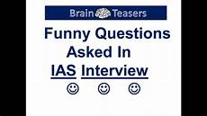 Questions Asked In Ias