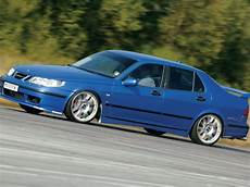 saab 9 5 tuning saab invites you to upgrade your quot classic quot 9 5 autoevolution