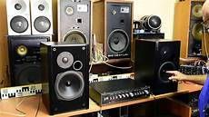 mb quart 500 lautsprecherbox speakers and transiwatt tw
