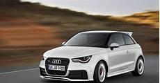 voitures et automobiles la nouvelle audi a1 quattro 2012