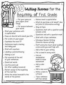 writing worksheets for grade 1 22834 6 tips for teaching grade writing grade centers and more