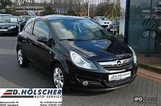 2009 Opel Corsa 1 2 12v Cosmo With Gas System Car Photo