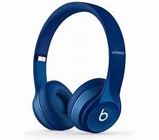 casque beats wireless 2 beats by dr dre 2 wireless bluetooth headphones blue