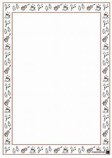 cornice per foglio a4 cornicette e bordi maestra con cornici per fogli a4