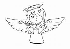 Engel Malvorlagen Zum Ausdrucken Comic Engel Ausmalbilder Ausdrucken Weihnachtsengel Und Schutzengel