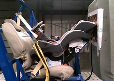 Kindersitz Auto Test - how consumer reports tests child car seats consumer reports