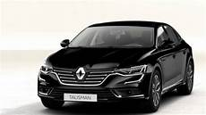 The Luxury 2018 Renault Talisman Limited New