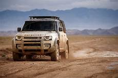 2019 iaa the land rover defender is back in america