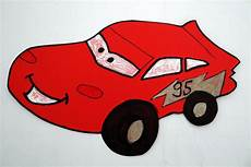 disney cars einladungskarte selber machen mit kostenloser