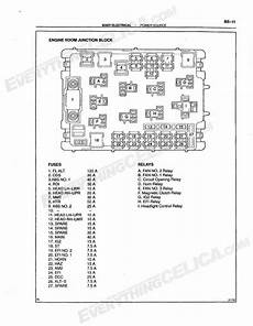 2000 Toyotum Celica Gt Radio Wiring Diagram by Ecu How To Reset Celica Hobby