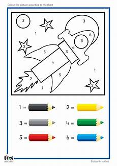 free simple color by number worksheets 16325 simple colour by numbers pictures with clear visuals fish and seahorse activities use four colo