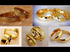 latest 24 carat couple rings designs youtube