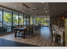 Restaurant at Hotel Indigo in East Liberty opens