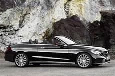 Mercedes C Klasse Cabrio Onthuld In 232 Ve Autoweek Nl