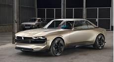 Peugeot E Legend Concept Quand Le Pass 233 Se Conjugue Au Futur