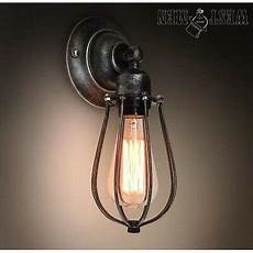 1 light squirrel cage wall sconce wayfair