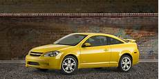 2008 Chevrolet Cobalt Ss Turbo Top Speed