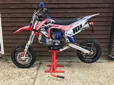 honda cwr160 mini bike pit bike crf 110 150 50 in
