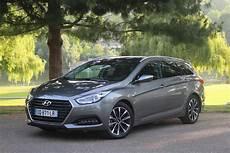 Hyundai I40 Sw Essais Fiabilit 233 Avis Photos Prix