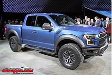 2017 Ford Midsize Truck by Truck Highlights From The American International