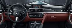 2019 bmw 4 series interior bmw 4 series bmw usa