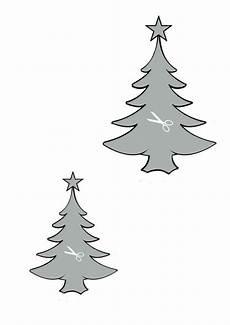 bastelvorlagen zu weihnachten 15 sch 246 ne ideen zum ausdrucken