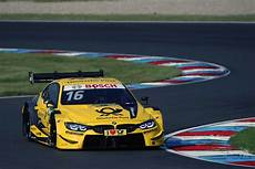 Tailwind On Trip To Budapest Bmw Dtm Teams Ready For The