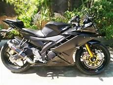 Modifikasi R15 by 40 Gambar Modifikasi Yamaha R15 R25 Keren Terbaru