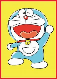 66 Gambar Kartun Doraemon 3d Lucu Sedih Bahagia Jatuh