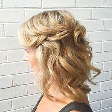 30 half up half down wedding hair style hairstyles