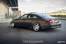 Tuning Mercedes Cls C219 187 Cartuning Best Car