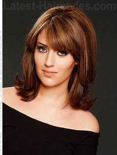 40 best shoulder length bob hairstyles bob haircut and