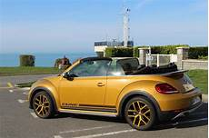 Essai Volkswagen Coccinelle Cabriolet Dune Automotiv Press