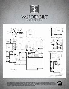 vanderbilt housing floor plans home plans vanderbilt homes