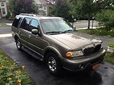 auto air conditioning repair 2001 lincoln navigator parental controls find used loaded 2001 lincoln navigator base sport utility 4 door 5 4l in new york new york