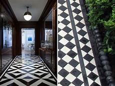 black white checkered vinyl floor self stick tiles adhesive flooring tile design ideas