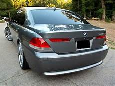 how to sell used cars 2003 bmw 745 spare parts catalogs find used 2003 bmw 745li base sedan 4 door 4 4l in spartanburg south carolina united states