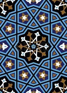 Arabische Muster Malvorlagen Bilder Stock Photo Arabisches Muster Islamische Muster Und Muster