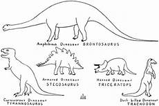 dinosaur coloring pages with names 16805 the dinosaurs by william diller matthew chapter 03