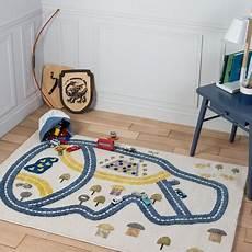 tapis enfant circuit maman chou