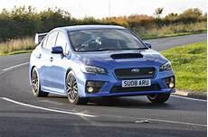 subaru wrx sti 2016 term test review by car magazine