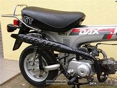 1988 Honda Dax St 50 Ab23