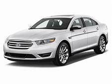 2013 Ford Taurus Review Ratings Specs Prices And